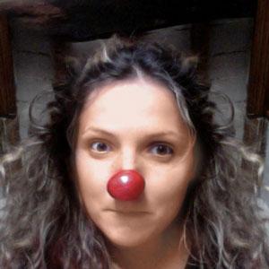 Cielo Alessia Rossetti insegnante di circo